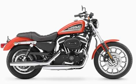 Harley-Davidson Riding High In Europe
