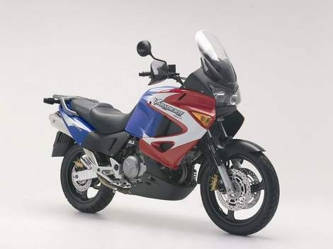 Honda XL1000V Varadero Gets Adventurous Price Cut For Summer!