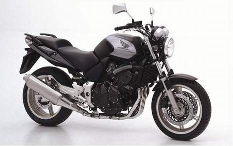 Two-Tone Summers Special Bargain CBF600S Launched!