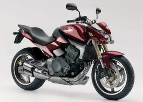 New Honda Hornet 1000 Rumored for 2008