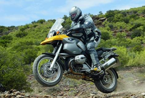 BMW R 1200 GS – The Most Successful BMW Of All Time