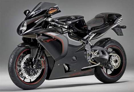 F4CC World's Most Expensive Production Motorcycle